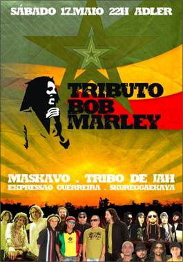 tribo de jah tributo a bob marley rar